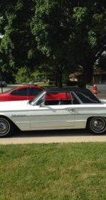 1964 Ford Thunderbird for sale 101345809