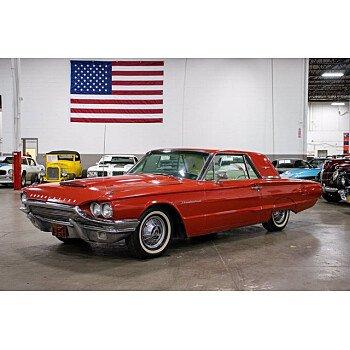 1964 Ford Thunderbird for sale 101395909