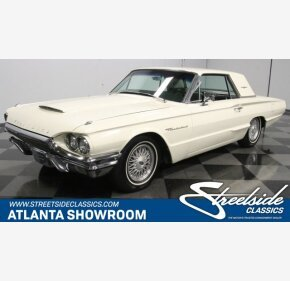 1964 Ford Thunderbird for sale 101403853