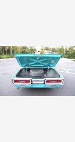 1964 Ford Thunderbird for sale 101434533