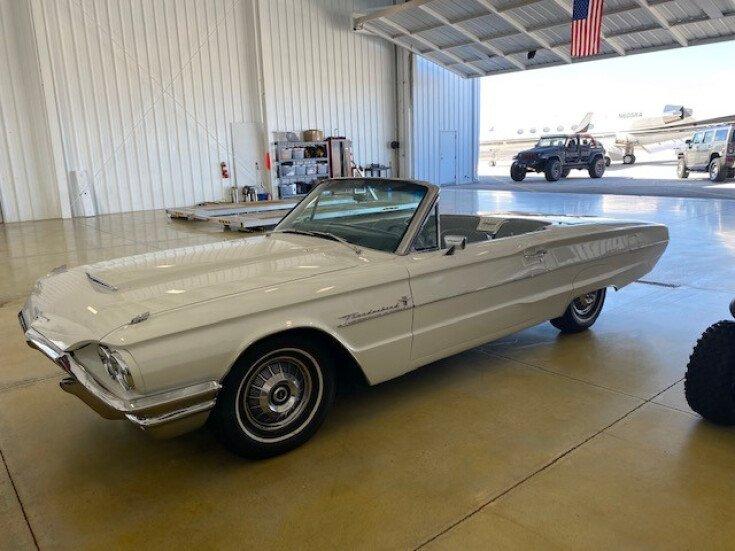 1964 Ford Thunderbird for sale 101560252