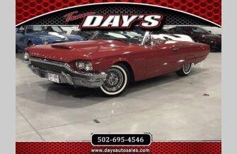 1964 Ford Thunderbird for sale 101607817