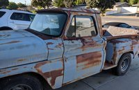 1964 GMC Pickup for sale 101233507