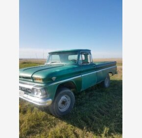 1964 GMC Pickup for sale 101216168