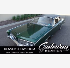 1964 Imperial Crown for sale 101363575