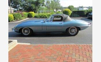 1964 Jaguar E-Type for sale 101065602