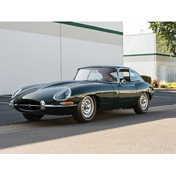 1964 Jaguar E-Type for sale 101093418