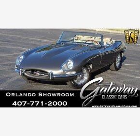 1964 Jaguar E-Type for sale 101074713