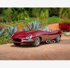 1964 Jaguar E-Type for sale 101328935