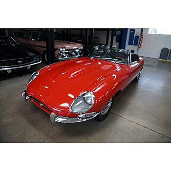 1964 Jaguar E-Type for sale 101581553