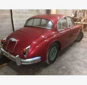 1964 Jaguar Other Jaguar Models for sale 101115159