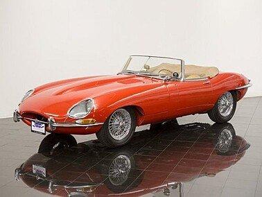 1964 Jaguar XK-E for sale 101168531