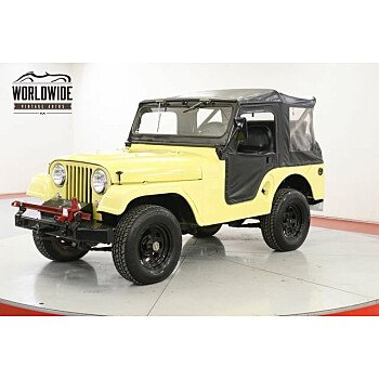 1964 Jeep CJ-5 for sale 101341076