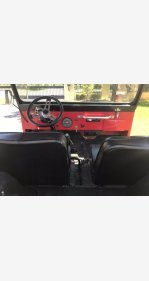 1964 Jeep CJ-5 for sale 101343192