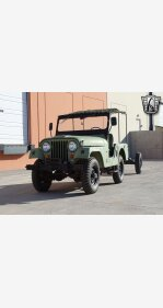 1964 Jeep CJ-5 for sale 101418454