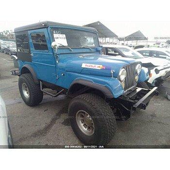 1964 Jeep CJ-5 for sale 101571431