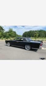 1964 Lincoln Continental for sale 101192673