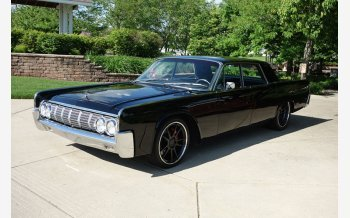 1964 Lincoln Continental for sale 101275798