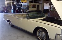 1964 Lincoln Continental for sale 101320366