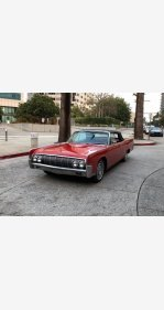 1964 Lincoln Continental for sale 101417386