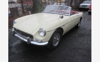 1964 MG MGB for sale 101283945
