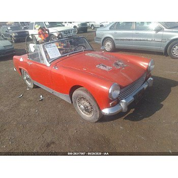 1964 MG Midget for sale 101408347