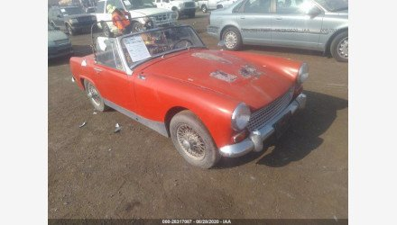 1964 MG Midget for sale 101408347