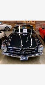1964 Mercedes-Benz 230SL for sale 101125750