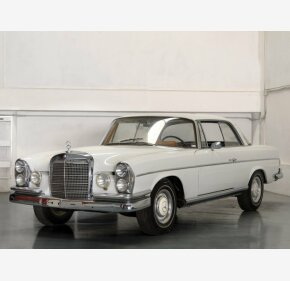 1964 Mercedes-Benz 300SE for sale 101106152
