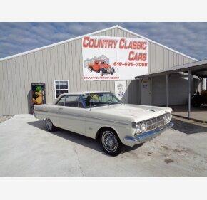 1964 Mercury Comet for sale 101108845