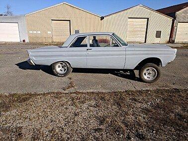 1964 Mercury Comet for sale 101525951
