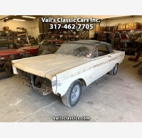1964 Mercury Comet for sale 101404907