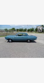 1964 Mercury Comet for sale 101464258