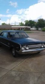 1964 Mercury Marauder for sale 100996840