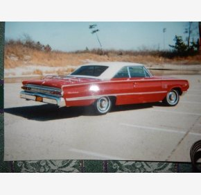1964 Mercury Marauder for sale 101251581
