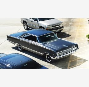 1964 Mercury Marauder for sale 101364046