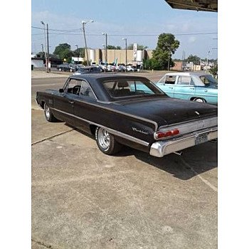 1964 Mercury Marauder for sale 101583916