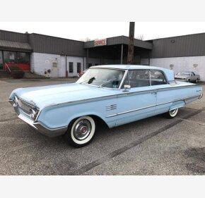 1964 Mercury Montclair for sale 101185591