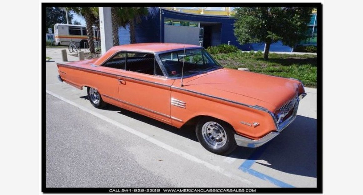 1964 Mercury Monterey for sale 100724168