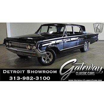 1964 Mercury Monterey for sale 101103336