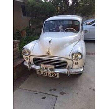 1964 Morris Minor 1000 for sale 101584143