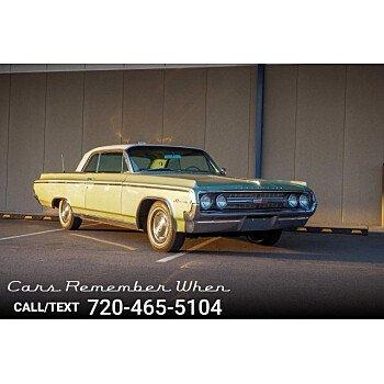 1964 Oldsmobile 88 for sale 101215816