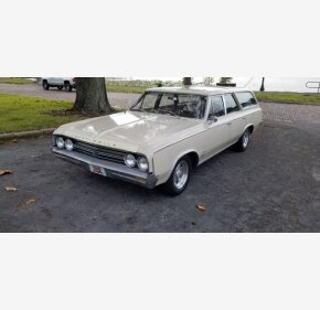 1964 Oldsmobile F-85 for sale 101280486