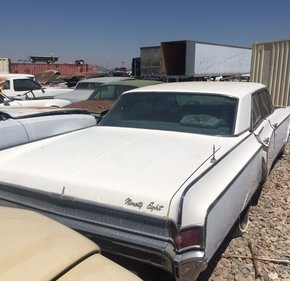 1964 Oldsmobile Ninety-Eight for sale 100972754