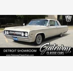 1964 Oldsmobile Ninety-Eight for sale 101227550