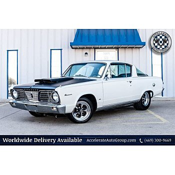 1964 Plymouth Barracuda for sale 101443936