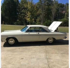 1964 Plymouth Belvedere for sale 101214060