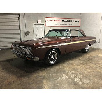 1964 Plymouth Fury for sale 101025066