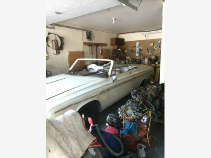 1964 Plymouth Fury for sale 100839774