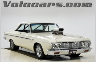 1964 Plymouth Fury for sale 100976427